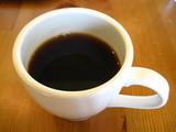 いちごの丘ケーキ屋コーヒー
