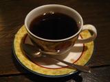 ガルニのコーヒー