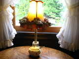 ガス灯ランプ