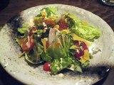 旗籠家サラダ