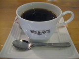 町家カフェコーヒー