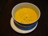カフェタナカのランチスープ