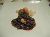 和牛ヒレ肉ステーキ