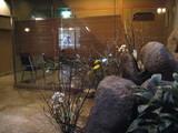 丸鮨本店室内