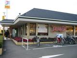 デニーズ桜山店
