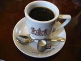 カノンのコーヒー