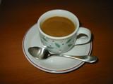 デニーズコーヒー
