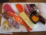 ちなみお任せ寿司