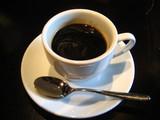 カワブンのコーヒー