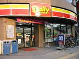 デーリーヤマザキ市大病院前店