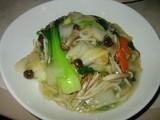浜木綿バリ麺