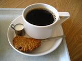 オーロラ舎のコーヒー