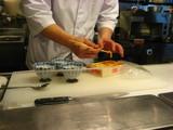 京柳オープンキッチン