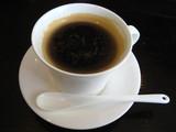 フォルテシモのコーヒー