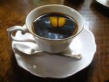 ガス灯コーヒー