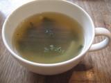 カリーチェのスープ