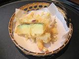 やぶ季節の天ぷら