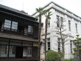旧豊田佐助邸洋室&和室