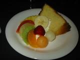 パインドールケーキセット用ケーキ