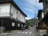 飛騨古川の町並み2