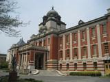 名古屋市政資料館