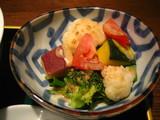 そう吉野菜サラダ
