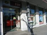 十六銀行桜山支店入口