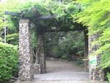 揚輝荘入口