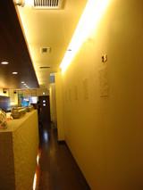 Ox CAFE店内2