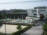 瑞穂公園プール