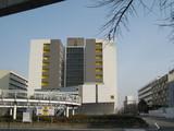 名古屋工業大学校舎