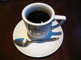 カフェタナカのコーヒー