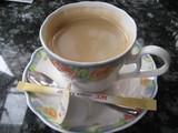 ル・ジャルダンコーヒー