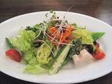 ポピーノ野菜サラダ