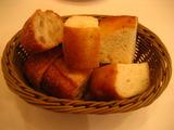 アベンティーノのパン