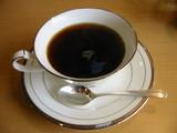 ヴァルーガのコーヒー