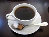 ブルのコーヒー