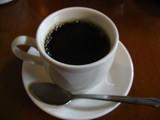 ピッコラのコーヒー