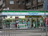 ファミリーマート桜見町店