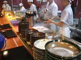 讃岐製麺厨房の様子