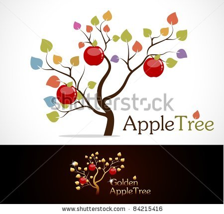 Apple Tree02