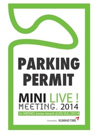 MINI LIVE!2014 PP