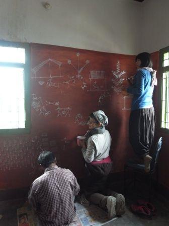 Rajesh's Room