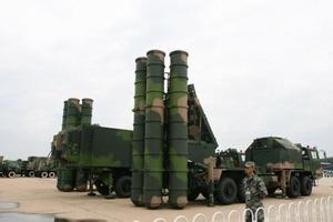противоракетната система HQ-9