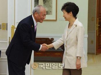 【韓国】朴大統領が初の訪日へ「関係発展の大切な契機に」=韓国ネット「海外旅行をしたいだけ?」630 無断転載禁止©2chnet