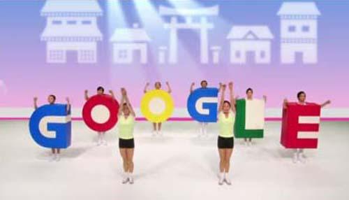 Googleラジオ体操00