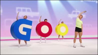 Googleラジオ体操09
