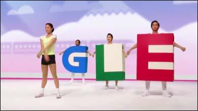 Googleラジオ体操08