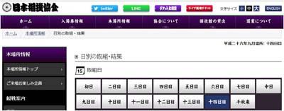 日本大相撲協会