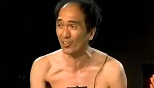 エガちゃん(江頭2:50)の超意外な趣味が判明!!
